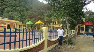 Escuela Vietnamita