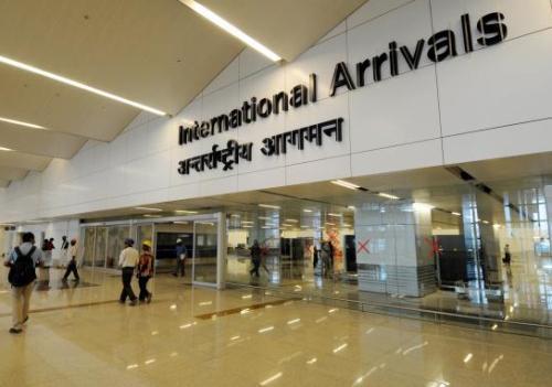 Aeropuerto-Nueva-Dehli