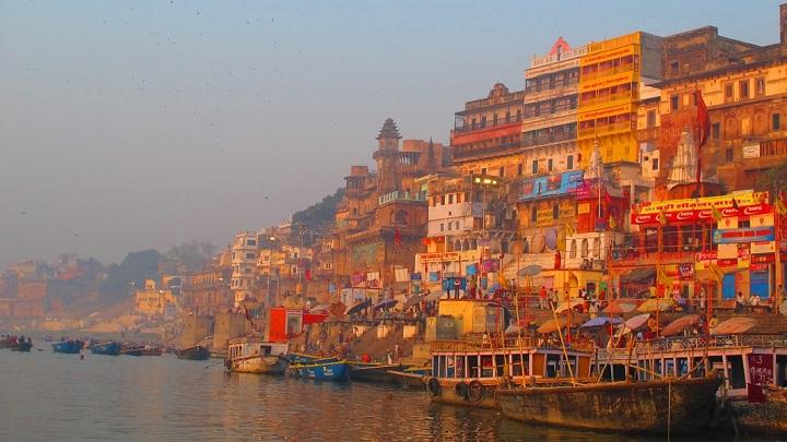 Benares-India0