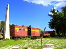 Tren Blindado Santa Clara 2
