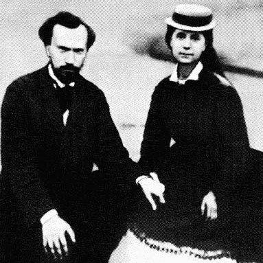 Laura y Paul