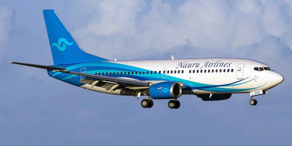 Nauru-Airlines