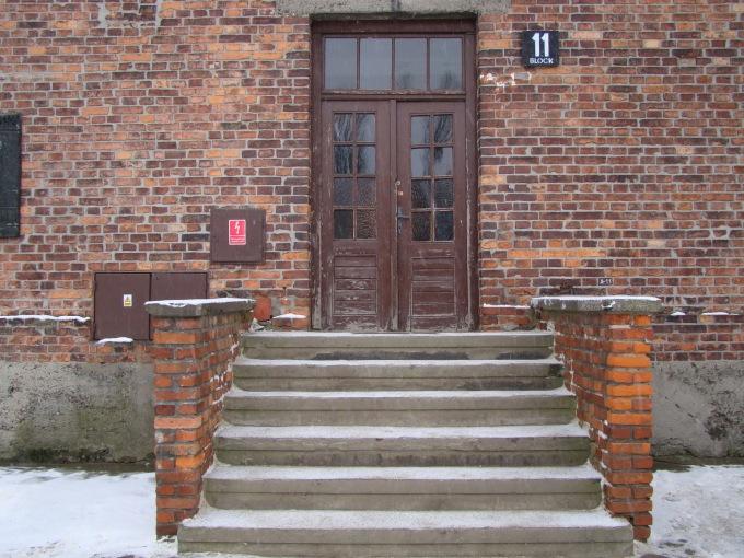 Auschwitz 1,2,3 January 2012 310