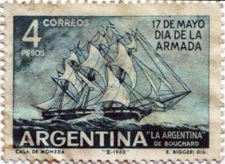 1963-02-18_sello_dia-de-la-armada_fragata-la-argentina